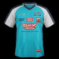 Persepam Madura United 2018 - 2