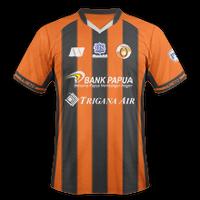 Perseru 2018 - 1