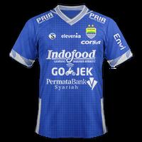 Persib 2018 - 1