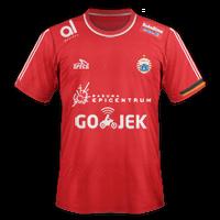 Persija 2018 - 1