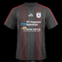 Persipura 2018 - 1