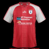Persipura 2018 - 2