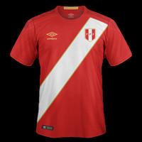 Peru 2018 - 2