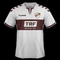 Platense 2018 - 1