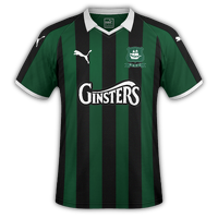 Plymouth 2018/19 - 1