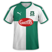 Plymouth 2018/19 - 2