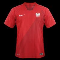 Poland 2018 - 2