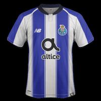 Porto 2018/19 - 1