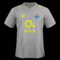 Porto 2018/19 - 2