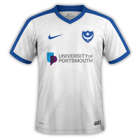 Portsmouth 2018/19 - 2