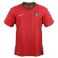 Portugal 2018 - 1