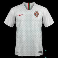 Portugal 2018 - 2