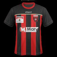 Portuguesa FC 2017/18 - 1