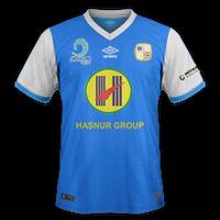 PS Barito Putera 2018 - 2