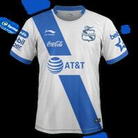 Puebla 2018/19 - 1