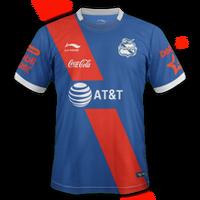 Puebla 2018/19 - 2
