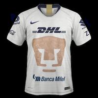 Pumas 2018/19 - 1