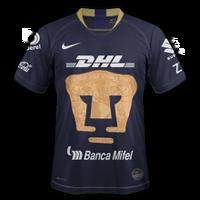 Pumas 2018/19 - 3