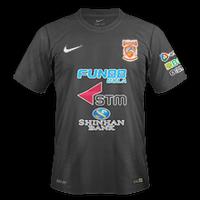 Pusamania Borneo 2018 - 2