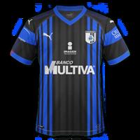 Querétaro 2018/19 - 1