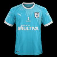Querétaro 2018/19 - 2