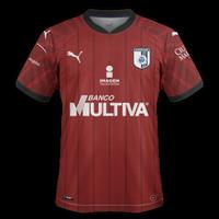 Querétaro 2018/19 - 3