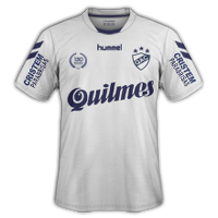 Quilmes 2017/18 - 1