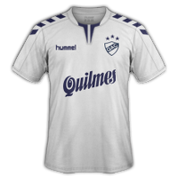 Quilmes 2018 - 1