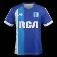 Racing Club 2018/19 - 2