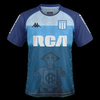 Racing Club 2018/19 - 3