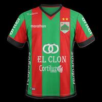 Rampla Juniors 2018 - 1