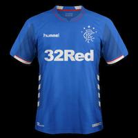 Rangers 2018/19 - 1