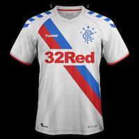 Rangers 2018/19 - 2