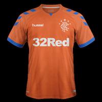 Rangers 2018/19 - 3