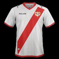 Rayo Vallecano 2017/18 - 1