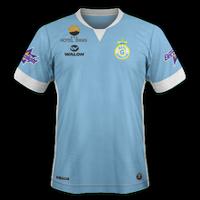 Real Garcilaso 2017/18 - 1