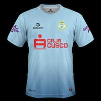 Real Garcilaso 2018/19 - 1