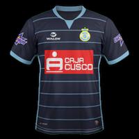 Real Garcilaso 2018/19 - 2