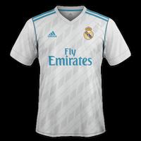 Real Madrid 2017/18 - 1