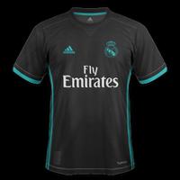 Real Madrid 2017/18 - 2