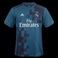 Real Madrid 2017/18 - 3