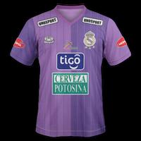 Real Potosí 2017/18 - 1