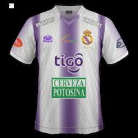 Real Potosí 2017/18 - 2
