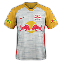 Red Bull Salzburg 2018/19 - 2
