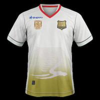 Rionegro Águilas 2017/18 - 2