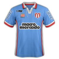 River Plate de Montevideo 2018 - 3