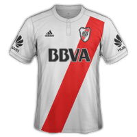 River Plate 2017/18 - 1