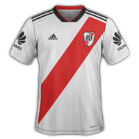 River Plate 2018 - 1