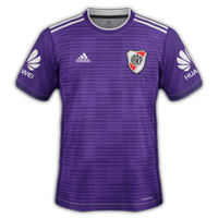 River Plate 2018 - 2
