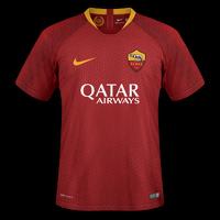 Roma 2018/19 - 1